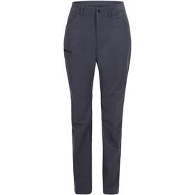 Peak Performance Amity Pants Women dark slate blue